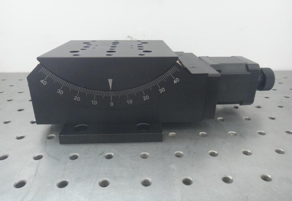 Motorized Goniometer Stage: J03DJ40