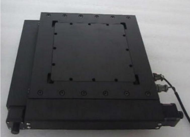 Motorized XY Linear Stage: J03DE100